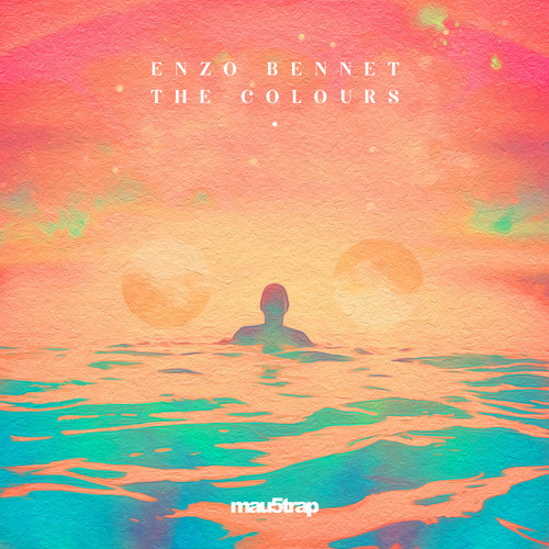 Enzo Bennet The Colours