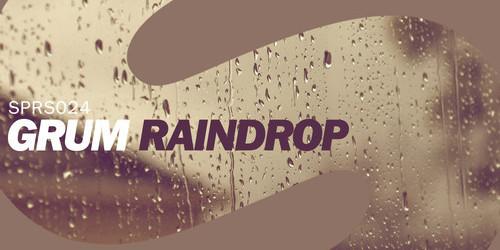 Grum - Raindrop