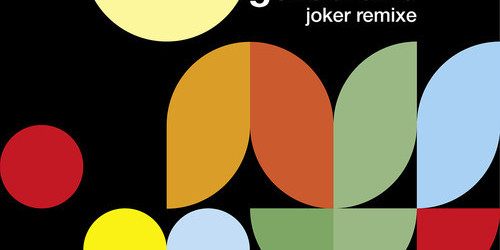 Gui Boratto Joker Remixe EP