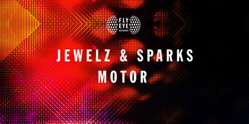 Jewelz And Sparks Motor