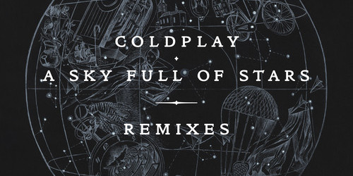 Coldplay Kolsch Remix