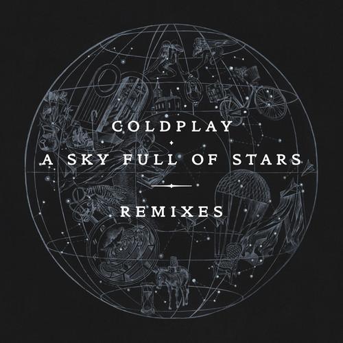 Coldplay Kolsch Remix