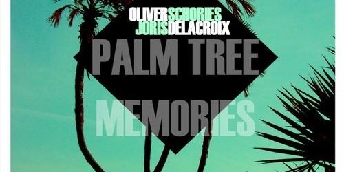 Oliver Schories Joris Delacroix