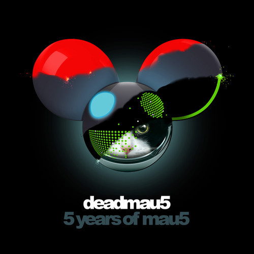 5yrs of deadmau5