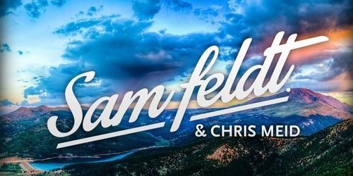 Sam Feldt Chris Meid Jose Remix