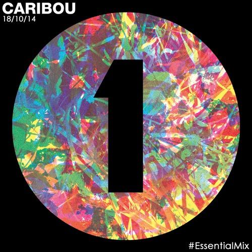 Caribou Essential Mix