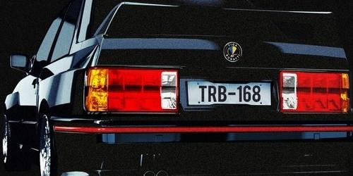 Tiga Bugatti