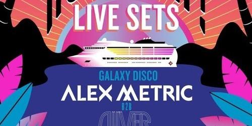Alex Metric Oliver B2B