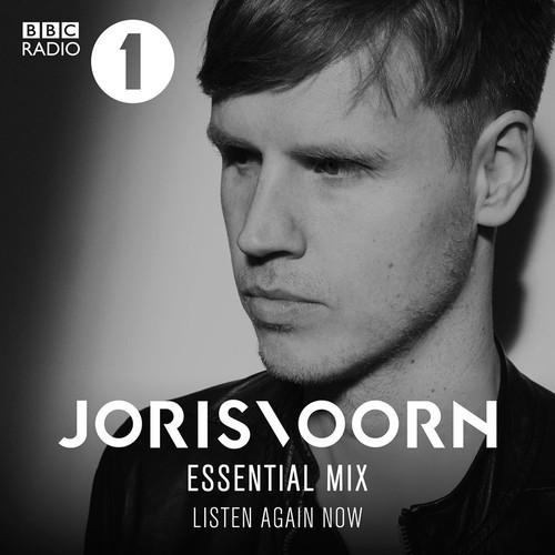 Joris Voorn Essential Mix