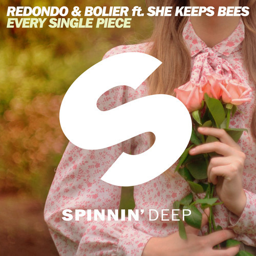 Redondo Bolier She Keeps Bees